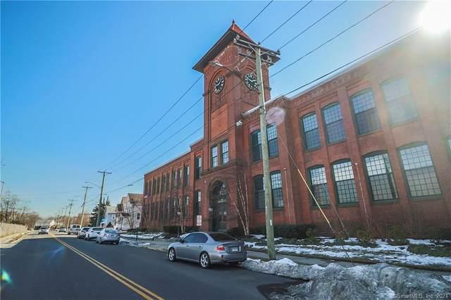 25 Grand Street #164, Norwalk, CT 06851 (MLS #170375703) :: Kendall Group Real Estate | Keller Williams