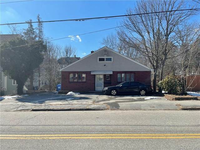 100 Mckinley Avenue, Norwich, CT 06360 (MLS #170375727) :: Forever Homes Real Estate, LLC