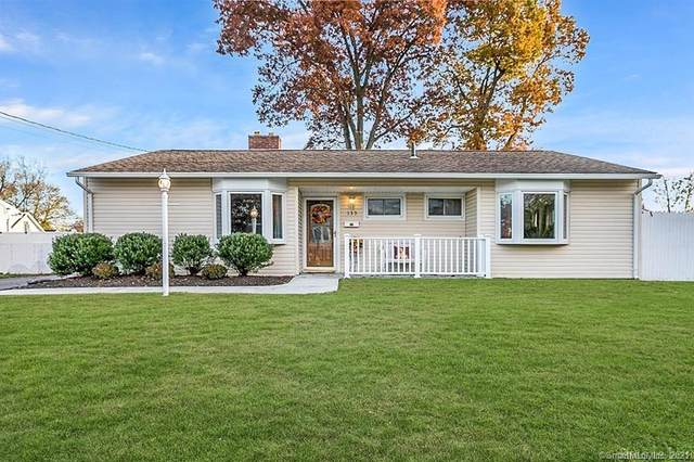 135 Hollywood Avenue, Stratford, CT 06614 (MLS #170375748) :: Carbutti & Co Realtors