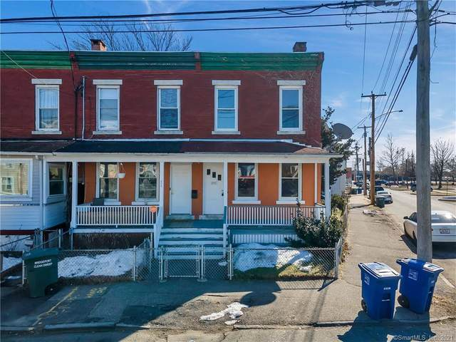 297 Hanover Street, Bridgeport, CT 06605 (MLS #170375754) :: Carbutti & Co Realtors
