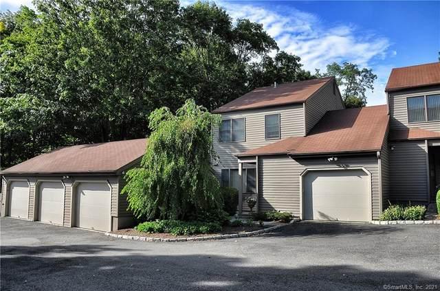 1 Lambert Common #1, Wilton, CT 06897 (MLS #170375770) :: Kendall Group Real Estate | Keller Williams