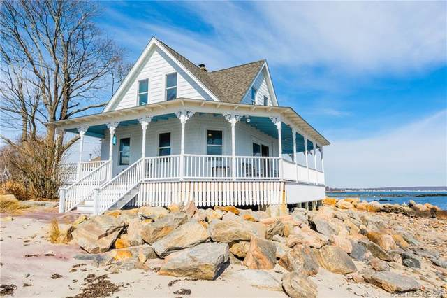 26 Attawan Avenue, East Lyme, CT 06357 (MLS #170375773) :: The Higgins Group - The CT Home Finder