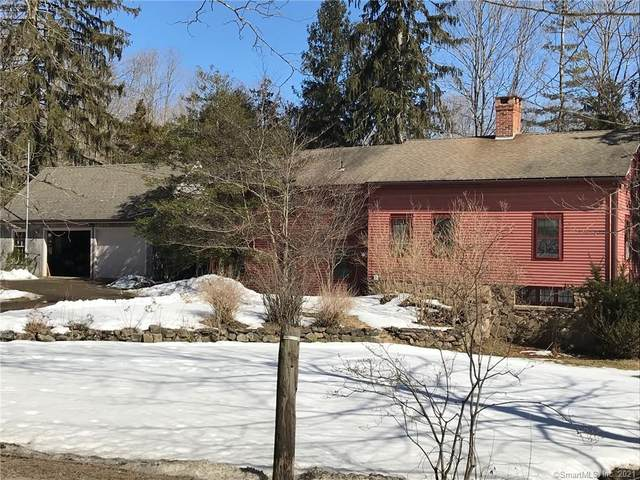 492 County Road, Guilford, CT 06437 (MLS #170375798) :: Around Town Real Estate Team