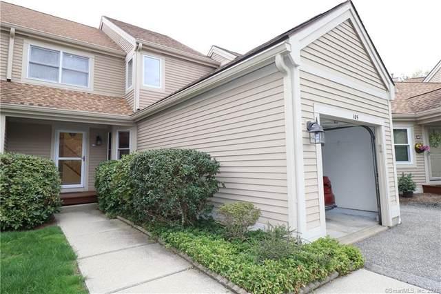 105 Mill Lane #105, Torrington, CT 06790 (MLS #170375802) :: Michael & Associates Premium Properties   MAPP TEAM