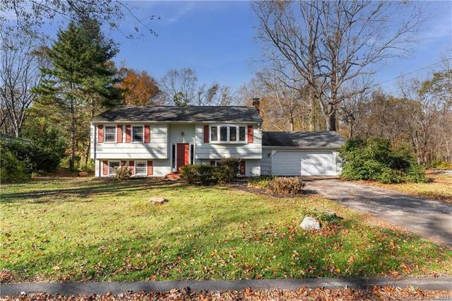 7 Willow Lane, Clinton, CT 06413 (MLS #170375804) :: Around Town Real Estate Team