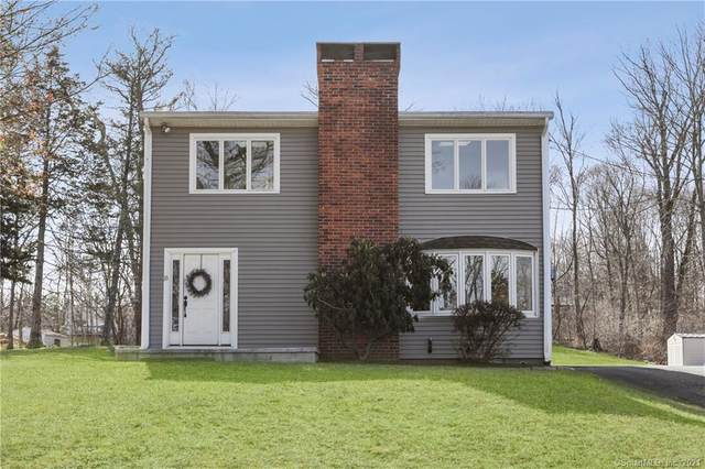 33 Candlewood Heights, New Milford, CT 06776 (MLS #170375808) :: Forever Homes Real Estate, LLC