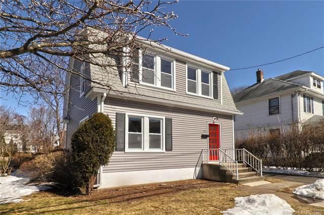 79 Treadwell Street, Hamden, CT 06517 (MLS #170375809) :: Tim Dent Real Estate Group