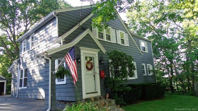 11 Mountain Park Avenue, Waterbury, CT 06708 (MLS #170375821) :: Around Town Real Estate Team