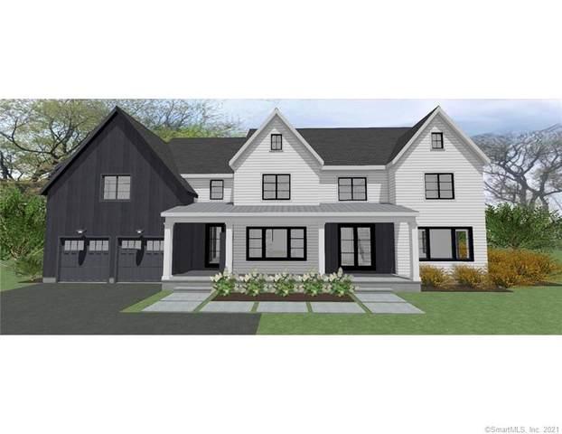 19 Old Orchard Road, Westport, CT 06880 (MLS #170375823) :: Spectrum Real Estate Consultants