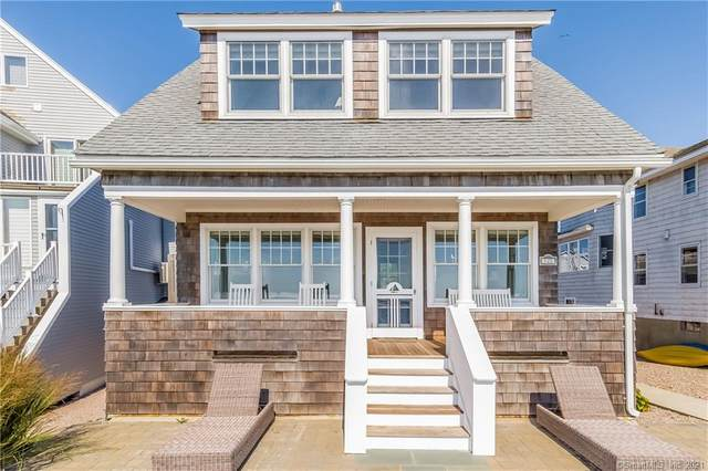 122 Boardwalk, Groton, CT 06340 (MLS #170375830) :: Next Level Group