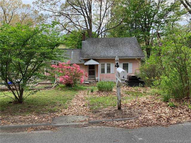 4 Hillcrest Drive, Avon, CT 06001 (MLS #170375845) :: Anytime Realty