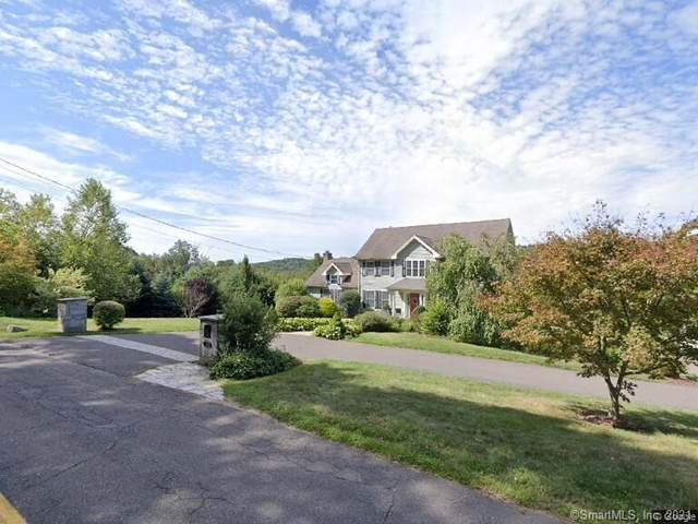 433 Chestnut Tree Hill Road, Oxford, CT 06478 (MLS #170375846) :: Tim Dent Real Estate Group