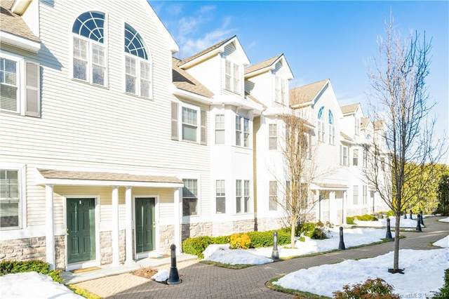 39 Maple Tree Avenue #36, Stamford, CT 06906 (MLS #170375867) :: Spectrum Real Estate Consultants