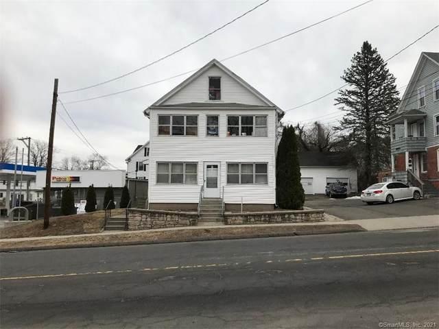 3 Allen Street, Plymouth, CT 06786 (MLS #170375880) :: Sunset Creek Realty