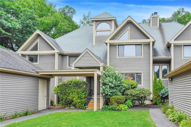 37 Rivermead #37, Avon, CT 06001 (MLS #170375899) :: Hergenrother Realty Group Connecticut