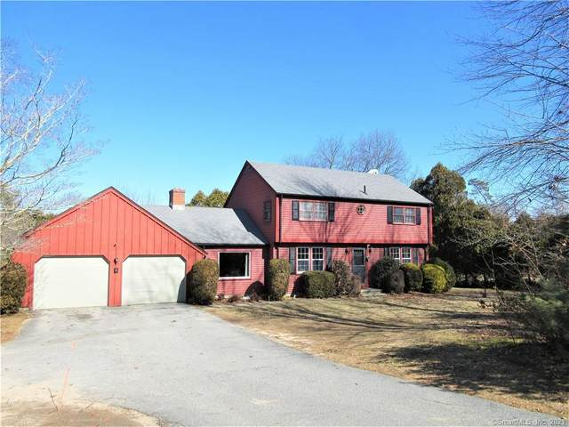 3 Trumbull Road, Waterford, CT 06385 (MLS #170375900) :: Tim Dent Real Estate Group