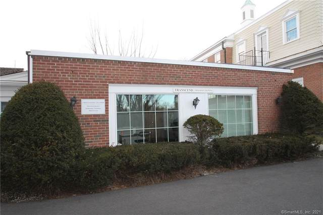 113 Thorpe Street #113, Fairfield, CT 06824 (MLS #170375912) :: The Higgins Group - The CT Home Finder