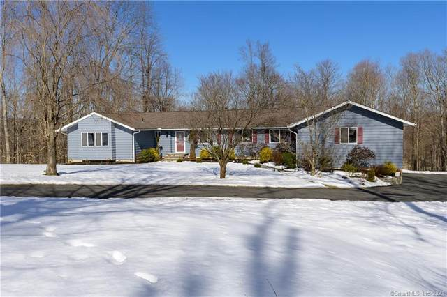 8 Signal Hill Road, Brookfield, CT 06804 (MLS #170375930) :: Tim Dent Real Estate Group