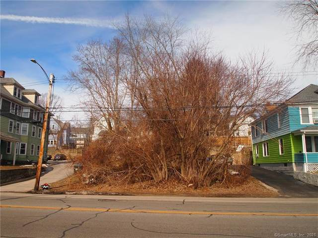 110 N Main Street, Norwich, CT 06360 (MLS #170375931) :: Forever Homes Real Estate, LLC