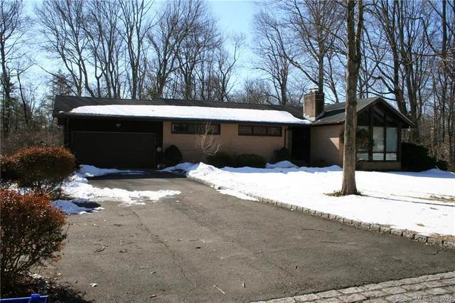 11 Fulmar Lane, Norwalk, CT 06850 (MLS #170375934) :: Tim Dent Real Estate Group