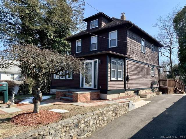 70 Weed Hill Avenue, Stamford, CT 06907 (MLS #170375945) :: Around Town Real Estate Team