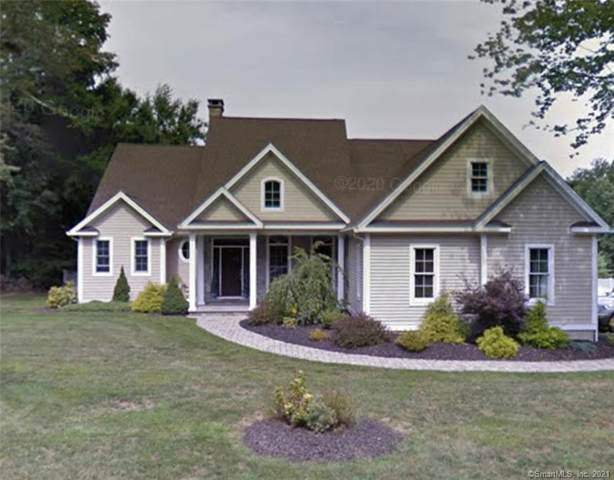 112 Bill Rogers Drive, Guilford, CT 06437 (MLS #170375948) :: Around Town Real Estate Team