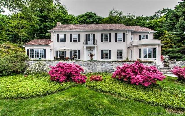 300 Collingwood Avenue, Fairfield, CT 06825 (MLS #170375952) :: Tim Dent Real Estate Group