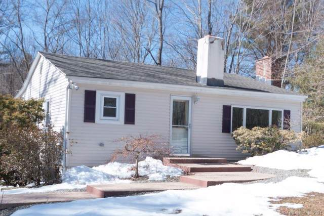 76 Chapman Road, Marlborough, CT 06447 (MLS #170375955) :: The Higgins Group - The CT Home Finder