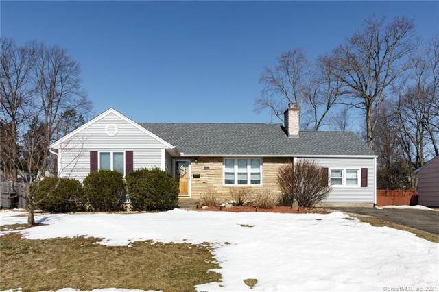 195 French Street, Bristol, CT 06010 (MLS #170375972) :: Hergenrother Realty Group Connecticut