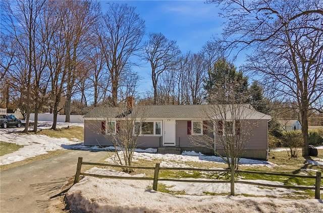 88 Edge Road, Watertown, CT 06795 (MLS #170375996) :: Around Town Real Estate Team