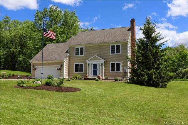 73 Ashley Drive, Goshen, CT 06756 (MLS #170376003) :: Coldwell Banker Premiere Realtors