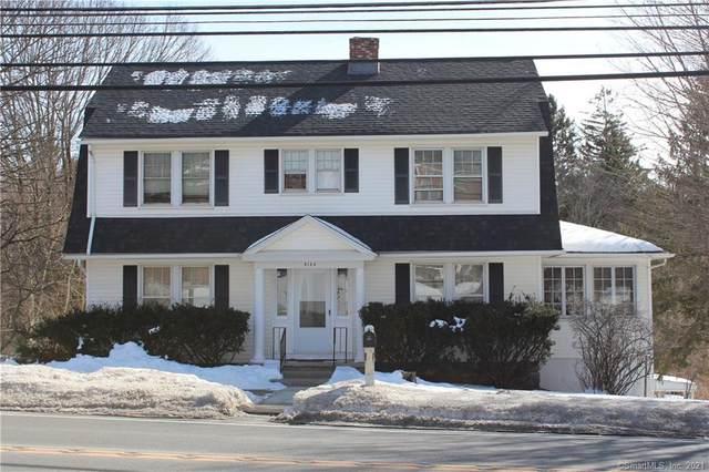 3134 E Main Street, Waterbury, CT 06705 (MLS #170376009) :: Tim Dent Real Estate Group