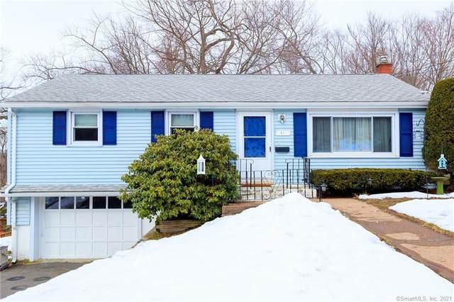 1 1/2 Highland Avenue, Vernon, CT 06066 (MLS #170376011) :: Spectrum Real Estate Consultants