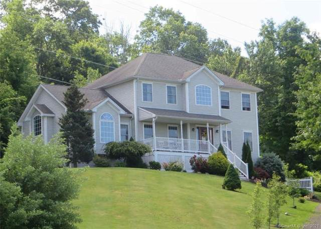 15 Davis Road, Oxford, CT 06478 (MLS #170376016) :: Spectrum Real Estate Consultants