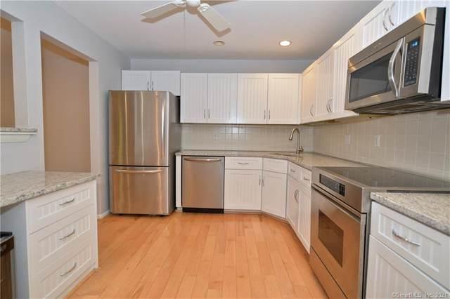 97 Richards Avenue A10, Norwalk, CT 06854 (MLS #170376034) :: Tim Dent Real Estate Group