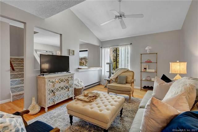 12 Hamre Lane D, Branford, CT 06405 (MLS #170376035) :: Around Town Real Estate Team
