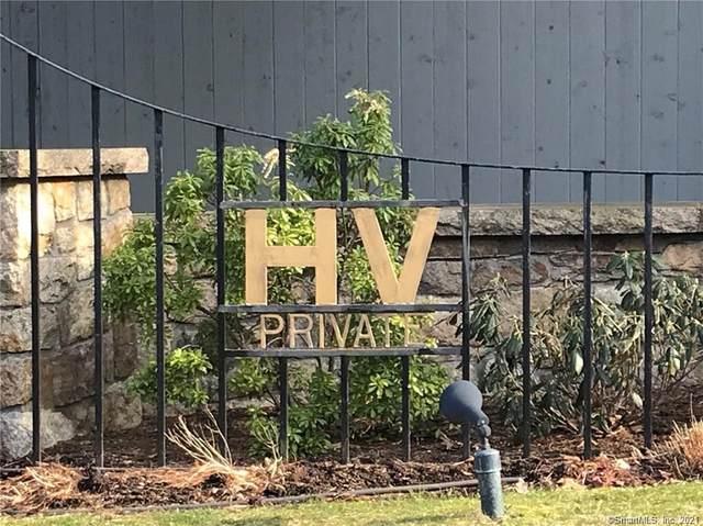 22 Harbour Village B, Branford, CT 06405 (MLS #170376069) :: Around Town Real Estate Team