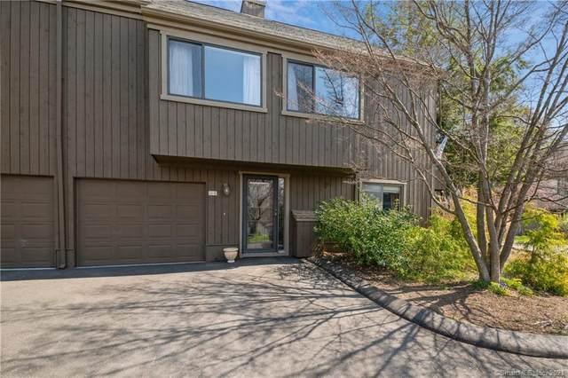 54 Blackhawk Lane B, Stratford, CT 06614 (MLS #170376072) :: The Higgins Group - The CT Home Finder