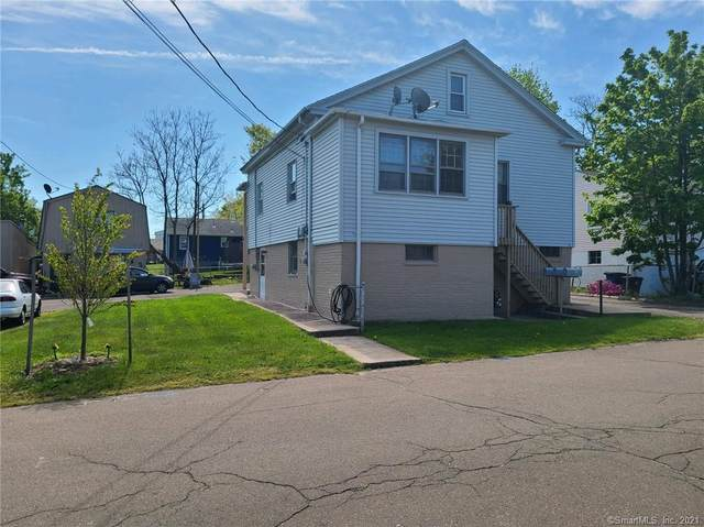 129 Harrington Avenue, New Haven, CT 06512 (MLS #170376085) :: Coldwell Banker Premiere Realtors
