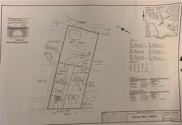 92 Far Mill Street, Shelton, CT 06484 (MLS #170376088) :: Team Feola & Lanzante | Keller Williams Trumbull
