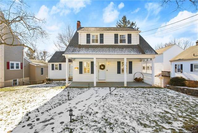 64 Pine Hill Avenue, Stamford, CT 06906 (MLS #170376094) :: Tim Dent Real Estate Group