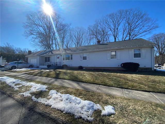 20 Lincoln Place, West Haven, CT 06516 (MLS #170376099) :: Around Town Real Estate Team