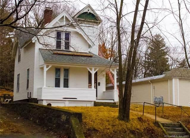 51 W Main Street, Stafford, CT 06076 (MLS #170376102) :: Tim Dent Real Estate Group
