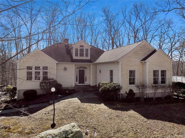 31 Pleasant Valley Road, Clinton, CT 06413 (MLS #170376108) :: Carbutti & Co Realtors