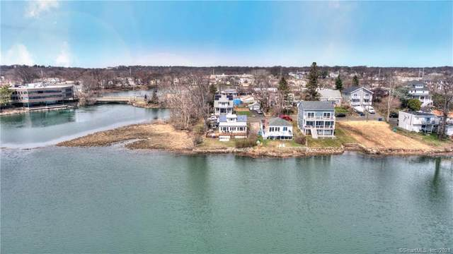 10 Beachview Avenue, Bridgeport, CT 06605 (MLS #170376111) :: The Higgins Group - The CT Home Finder