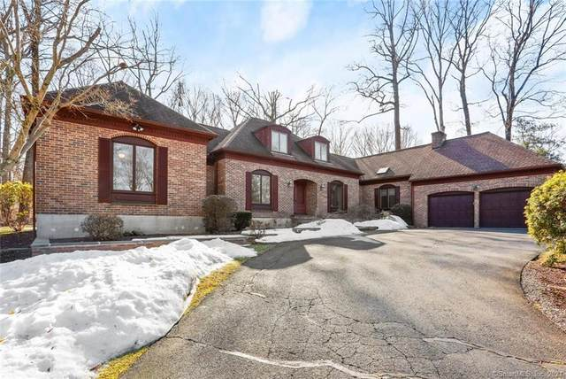 53 Copper Kettle Road, Trumbull, CT 06611 (MLS #170376128) :: Spectrum Real Estate Consultants