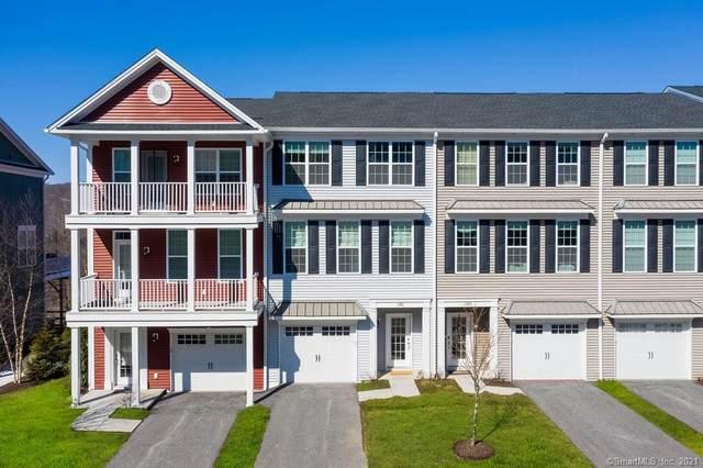 142 Warrington Round, Danbury, CT 06810 (MLS #170376133) :: Tim Dent Real Estate Group