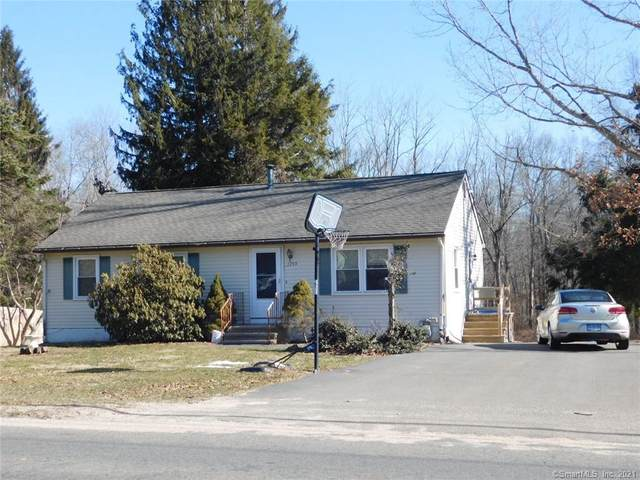 1753 Long Hill Road, Guilford, CT 06437 (MLS #170376134) :: Around Town Real Estate Team