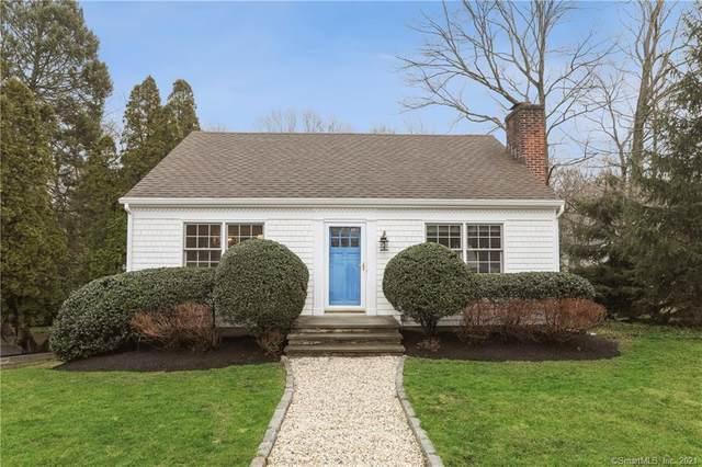 376 Rowayton Avenue, Norwalk, CT 06853 (MLS #170376146) :: Forever Homes Real Estate, LLC