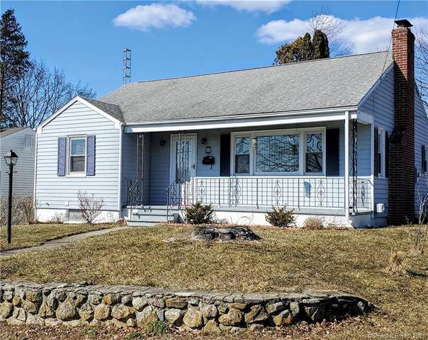63 Sunset Street, New London, CT 06320 (MLS #170376151) :: The Higgins Group - The CT Home Finder